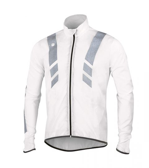 sportful reflex jacket blanco