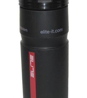 Bidón portaherramientas Elite Superbyasi negro 750ML