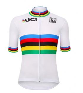 Maillot Santini UCI World Champion