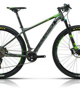 megamo natural 05 negro verde