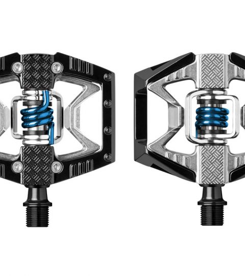 Pedales Crankbrothers Double Shot