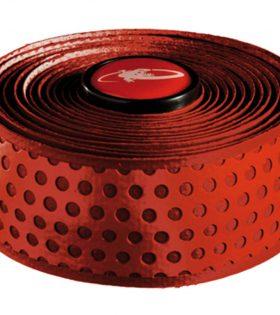 """Grosor de cinta de 1,8 mm Rollos de 82"""" (208,3 cm) 50 g/juego, incluye topes Agarre y manejo superiores en todas las condiciones Excelente durabilidad Ultraligera Disponible en varios colores"""