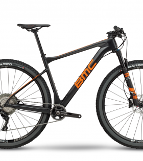 Bicicleta MTB BMC Team Elite 02 One