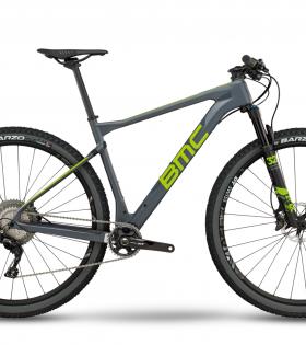 Bicicleta MTB BMC Team Elite 01 Three