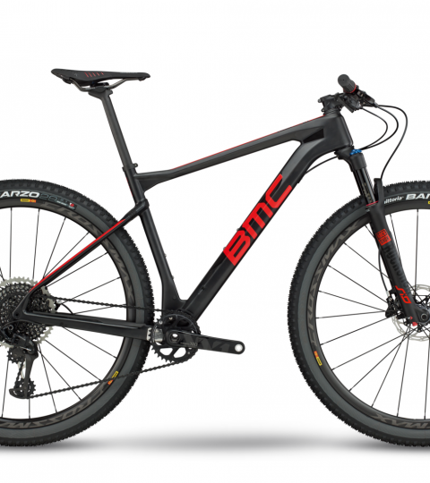 Bicicleta MTB BMC TeamElite 01 one