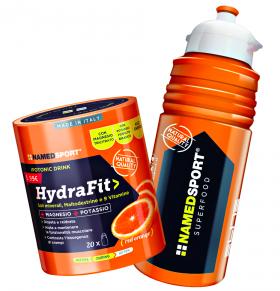 Pack de Hidratación HydraFit
