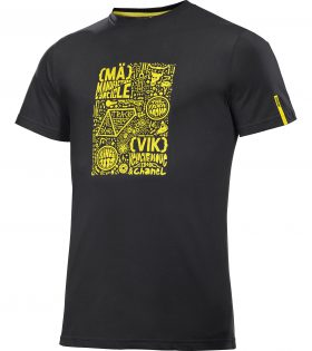 camiseta mavic brain