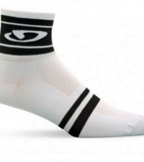 Calcetines Giro Classic Modern Blanco