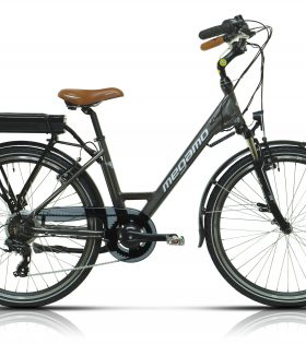 Bicicleta Megamo Top City 2