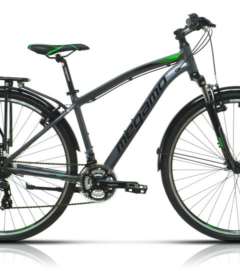 Bicicleta Megamo Adventure