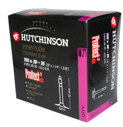 Cámara de carretera Hutchinson Protect Air 700×28-35b