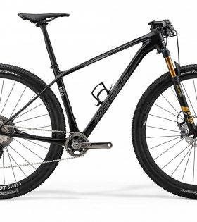 Bicicleta MTB Merida Big Nine 9000