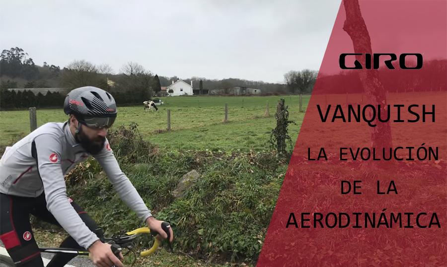 Casco Giro VANQUISH MIPS . Disponemos de toda la gama Giro 2018.