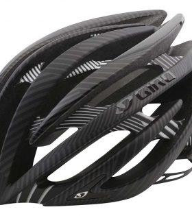 Casco Giro Aeon negro blanco