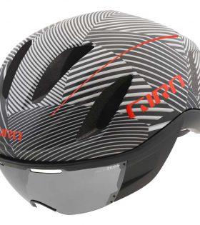 casco giro vanquish cebra