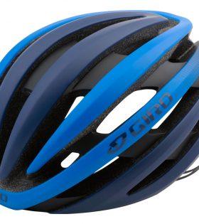 Casco Giro Cinder MIPS azul marino/azul