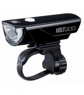 Luz delantera CatEye Volt200 EL151RC negro