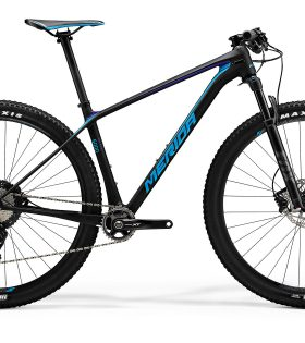 Bicicleta MTB Merida 18 Big Nine 5000