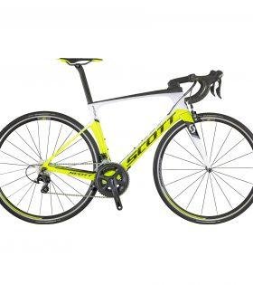 Bicicleta Scott Foil 30 talla M