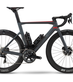 Bicicleta Carretera BMC Timemachine 01 ONE