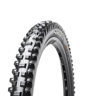 cubiertas maxxis shorty