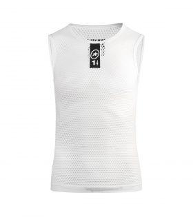 Camiseta interior ASSOS sin mangas para ciclismo NS.skinFoil Ultra Light