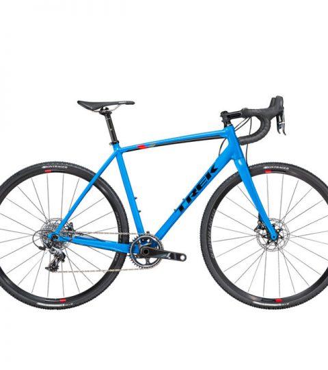 Bicicleta Ciclocross Trek  CROCKETT 7 DISC 2018