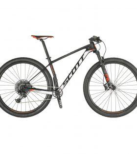 Bicicleta Scott Scale 930 2019