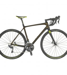 Bicicleta Carretera Scott Addict 10 Disc 2019