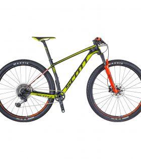 Bicicleta Scott Scale RC 900 World Cup