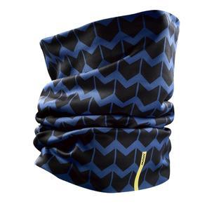 Banda Multifunción Mavic Cosmic Neck Warmer True azul negro