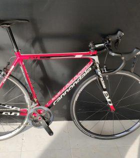 Bicicleta segunda Cannondale supersix evo Ultegra 6800 t.54