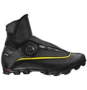 Zapatillas Mavic Crossmax SL Pro Thermo negro