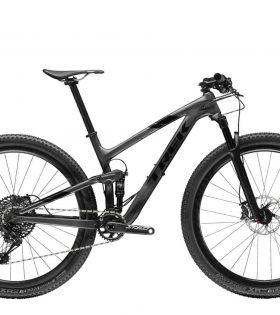 Bicicleta Trek Top Fuel 9.8 SL 2019