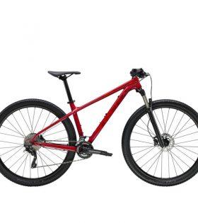 Bicicleta Montaña Trek X-CALIBER 8 Color Rojo