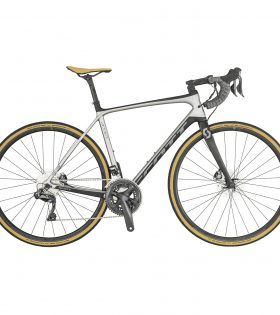 Bicicleta Carretera Scott Addict SE Disc 2019