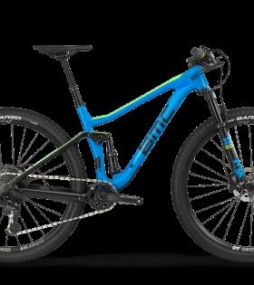 Bicicleta BMC Agonist 02 One