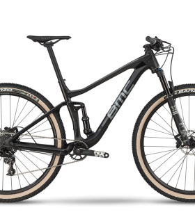 Bicicleta BMC Agonist 02 Two