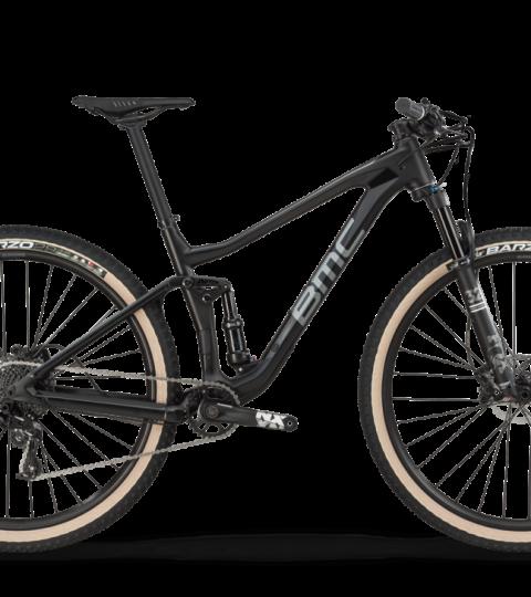 Bicicleta BMC Agonist 02 Two