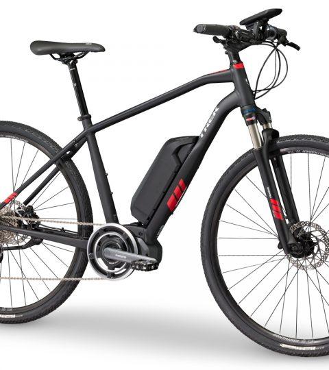 Bicicleta Eléctrica Trek DUAL SPORT + 2018