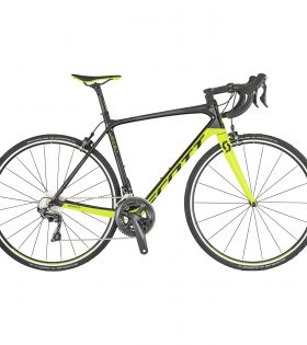 Bicicleta Carretera Scott Addict 10 2019