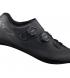 Características: - Piel sintética - Más ligera, más resistente y más duradera que las pieles naturales - Suela/entresuela de carbono - Suela/entresuela de composite de fibra de carbono - Ajuste de cala más amplio - Ampliación del intervalo de ajuste de las calas - Índice de rigidez de la suela: 10 - Compatible con calas SPD-SL (no incluidas) - Pedales recomendados: Shimano R9100, R8000 - Peso: 245 g (talla 42)