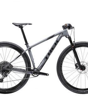 Bicicleta Trek Procaliber 9.7 SL 2019 Color Gris