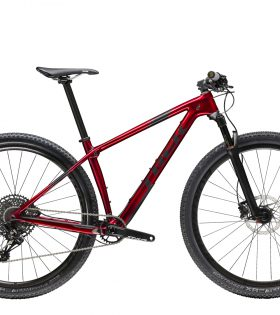 Bicicleta Trek Procaliber 9.7 SL 2019 Color Rage Red