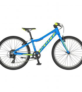 Bicicleta Scale 24 Rigid Fork