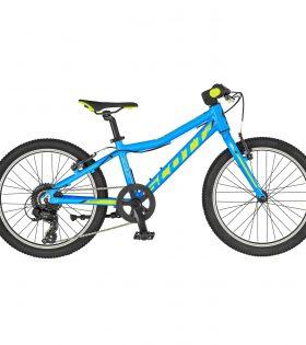 Bicicleta Scale 20 Rigid Fork
