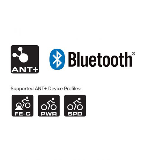 Bluetooth-Smart-ANT+