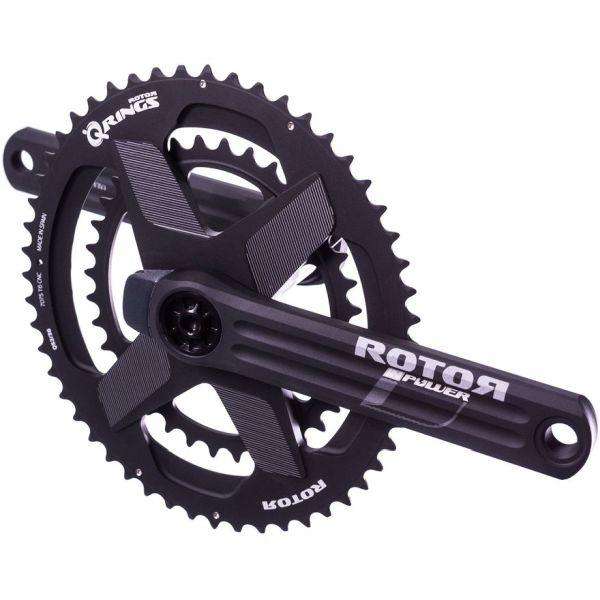 rotor inpower dm