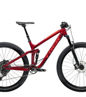 Bicicleta Trek Mtb Fuel EX 8 29 Color Cardinal disponible en stock.