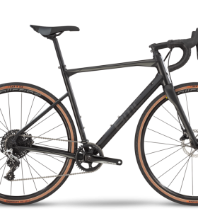 BMC ROADMACHINE X BICICLETA DE GRAVEL